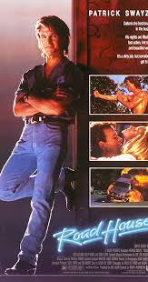 Roadhouse Quotes Best Road House 48 IMDb
