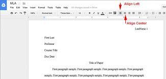 Mla Format Templates Mla Format Google Docs Mla Format Within Apa Template Google Within