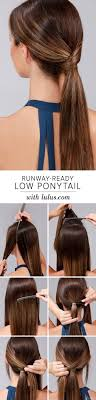 Hairstyles For School Step By Step 25 Best Ideas About Simple School Hairstyles On Pinterest Easy
