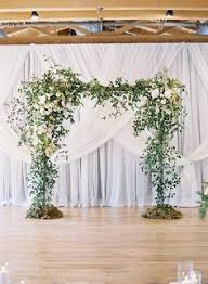 wedding picture backdrops. Exellent Wedding Love This For An Indoor Ceremony  Chris Isham Photography Throughout Wedding Picture Backdrops R