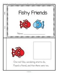 fish emergent reader free great for first week of valentine s day or