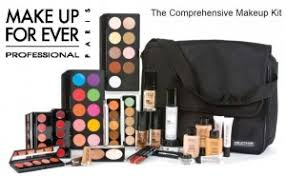 revlon makeup kit collection adver