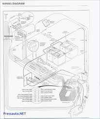 Charming 36 volt melex wiring diagram gallery electrical circuit
