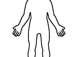 Small Picture Body coloring page wwwuocodaccom