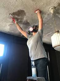 home help how to se off ceiling