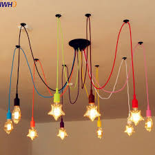 lamps lighting fixtures quality nordic vintage directly from china light fixtures suppliers stars shaped edison nordic vintage pendant lamps