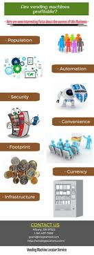 Vending Machines Locator Service Enchanting Vending Locator Provide You Warranty Packages Of Vending Machine
