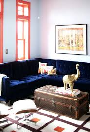 dark blue couch. Dark Blue Couch Couches Modern Corner Cloth Navy Pattern Pillow Box And Small Rectangle Sofa Living Room Ideas H