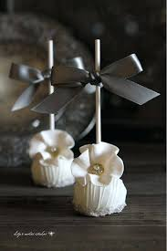 Cake Pops Wedding Ideas Themed Wedding Ideas In Aseetlyvcom