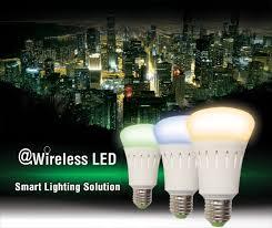 wireless lighting solutions. Anewtech-@wireless-led-smart-lighting-solution Wireless Lighting Solutions P