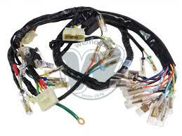 wire harness honda cb750 k6 parts at wemoto the uk s no 1 on line picture of wire harness honda cb750 k6