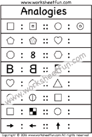 th Grade Logic Puzzles   Riddles Worksheets   Free Printables