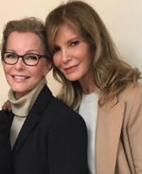Charlie's Angels Stars Jaclyn Smith and Cheryl Ladd Reunite   PEOPLE.com