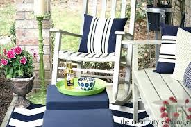outdoor porch decor plans decorating