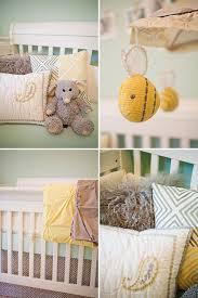 baby nursery yellow grey gender neutral. Room Baby Nursery Yellow Grey Gender Neutral R