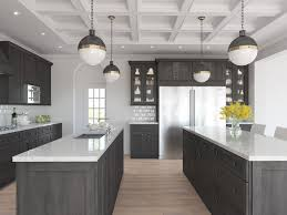 Natural Grey Shaker Pre Assembled Kitchen Cabinets The Rta Store