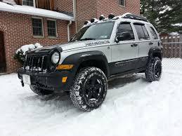 2006 Jeep Liberty Tire Size Chart 2006 Jeep Liberty Gridiron 4x4 2006 Jeep Liberty 19022463