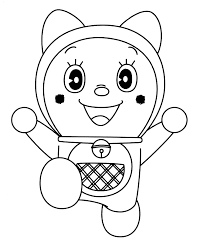 Search through 51968 colorings, dot to dots, tutorials and silhouettes. Doraemon Coloring Pages Best Coloring Pages For Kids