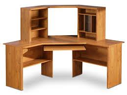wood corner computer desk corner wood desk dwight