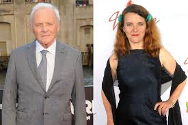 Anthony Hopkins: 'I can't waste my time' on estranged daughter