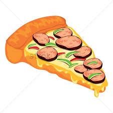 pizza slice graphic. Wonderful Slice Pizza Slice Vector Graphic Inside Pizza Slice Graphic Z