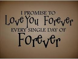 Love You Forever Quotes Mesmerizing Forever Love Quotes Impressive 48 Love Forever Quotes And Sayings