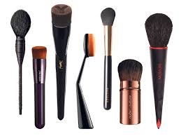 face brushes you need
