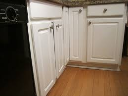 Laminating Kitchen Cabinets Particle Board Kitchen Cabinet Refacing