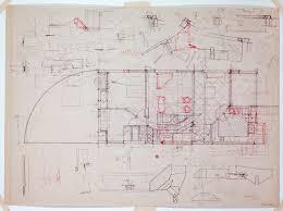 robert venturi rsquo s sketch of the vanna venturi house rsquo s ground floor