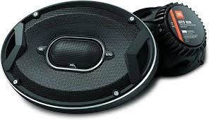 Buy JBL GTO939 Premium 6 x 9 Inches Co-Axial Speaker - Set of 2 Online in  Indonesia. B00C76YXMQ