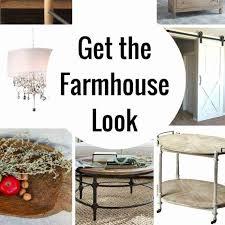 farmhouse decor ideas for fixer upper style