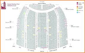 Fox Theater Detroit Interactive Seating Chart Fox Seating Dropkickmusic Co