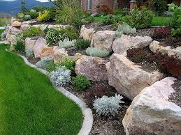 Small Picture 761 best Landscaping a slope images on Pinterest Landscaping
