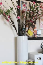 easy and inexpensive diy painted vase
