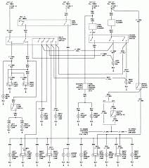 1989 mustang wiring diagram wiring diagram wiring diagram for mustang diagrams