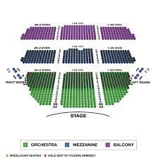 Cort Theater Seating Chart Cort Theatre Large Broadway Seating Charts