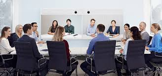 Cisco Video Conferencing And Cisco Telepresence Solutions Uk