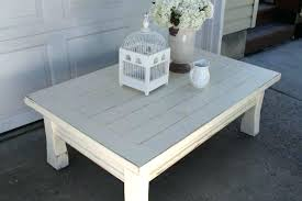 white shabby chic coffee table modern chic coffee tables love these coffee table decor ideas beautiful white shabby chic coffee table