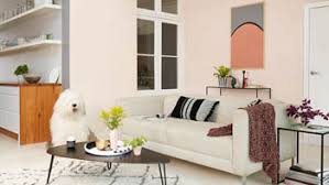 image home decorators. Simple Home Decorating Ideas Blush Pink And Deep Fossil Living Room Intended Image Home Decorators