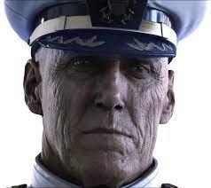 Lord Terrence Hood - Character - Halopedia, the Halo wiki