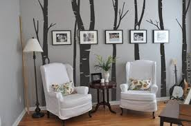 tree personalized family tree wall art canada personalized family tree decal vinyl wall decal photo birch on custom vinyl wall art canada with wall art ideas