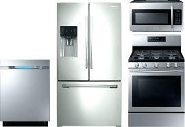 appliance suite deals. Exellent Deals Kitchen Suite Deals S Packa Appliance Package Home Depot With H
