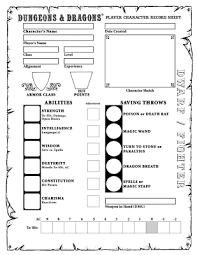 dungeons and dragons character sheet online a rust monster ate my sword d d basic moldvay character sheets
