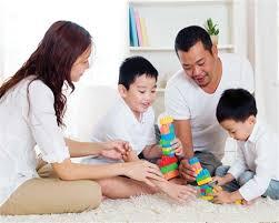 Điều trị tự kỷ và vai trò của gia đình