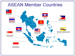 Asian country starting with th