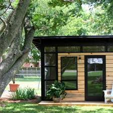 backyard office prefab. all photos via studio shed backyard office prefab