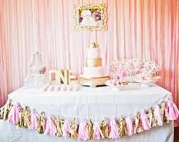 15 DIY Birthday Party Decoration Ideas  Cute Homemade Birthday 1st Birthday Party Ideas Diy