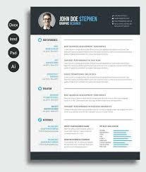 Best Free Resume Templates Microsoft Word Simple Downloadable Resume Templates For Microsoft Word Beautiful Free