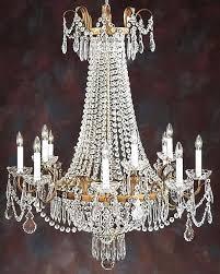 crystal empire chandelier empire chandelier empire style crystal chandelier gallery 9 light gold empire crystal chandelier