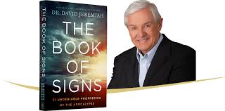 David Jeremiah Free Prophecy Chart The Book Of Signs 31 Undeniable Prophecies Of The